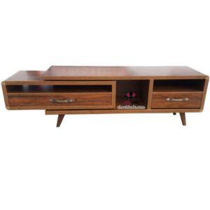 قیمت میز تلویزیون چوبی کلاسیک