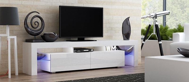 میز تلویزیون میز ال سی دی زیر تلویزیونی