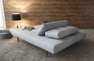 بهترین رنگ بندی مبلمان تخت خواب شو برای منزل