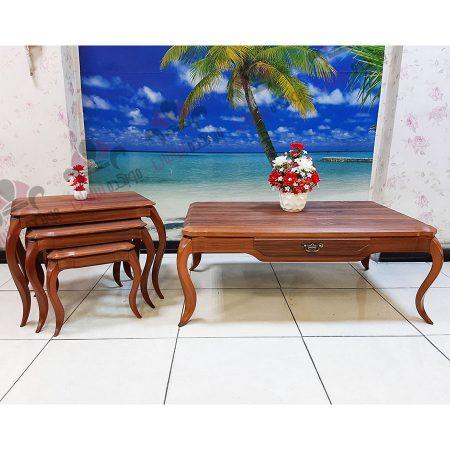 میز جلو مبلی و عسلی موج