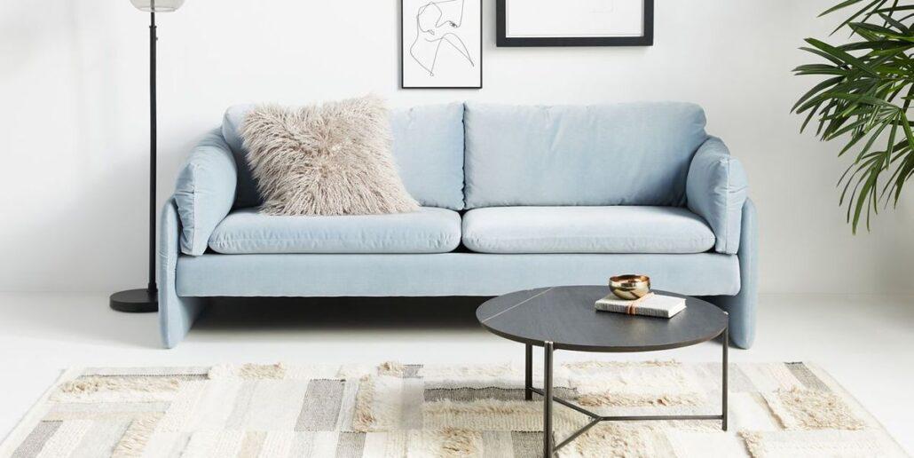 مبل راحتی آپارتمانی