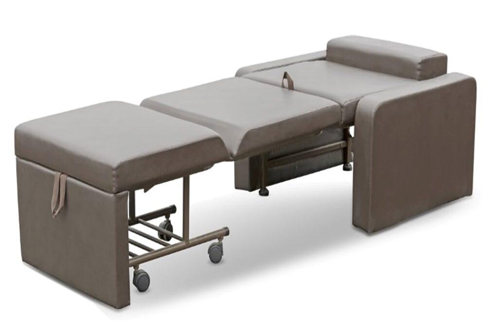 مکانیزم مبل تختخواب شو و راحتی