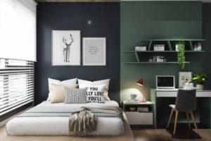 نکاتی درباره دکوراسیون اتاق خواب