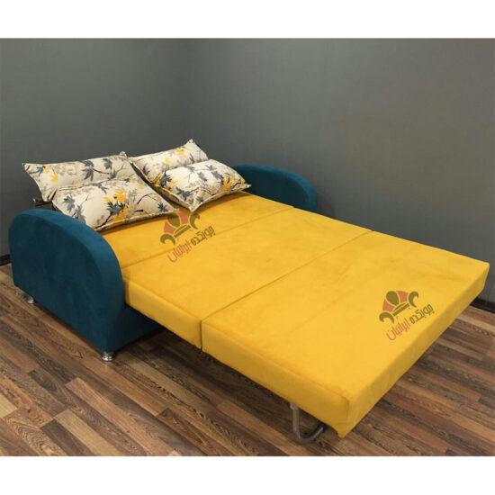 مبل تختخواب شو مبینا