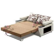 مبل تختخوابشو لالوسکی باکس دار