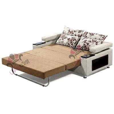 مبل تختخواب شو لالوسکی باکس دار