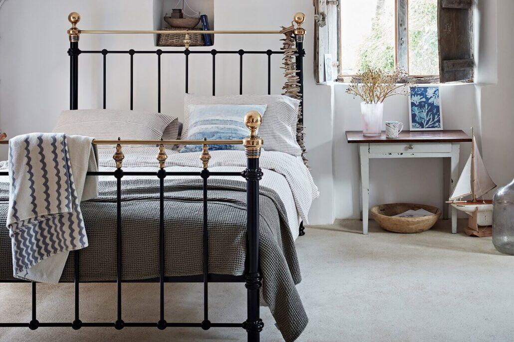 تخت خواب های فلزی