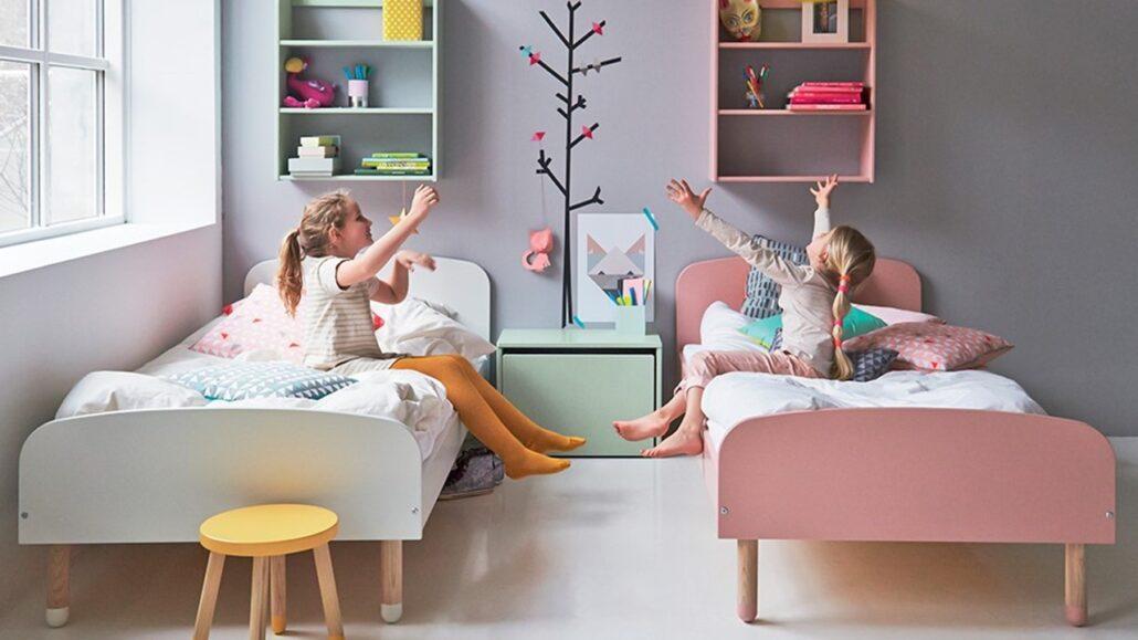 سرویس اتاق خواب تک نفره مخصوص کودک