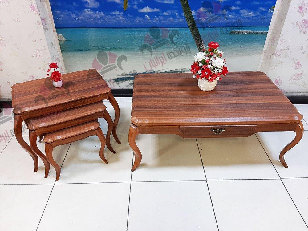 ابعاد و اندازه مناسب میز جلو مبلی و عسلی