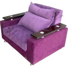 مبل تخت خوابشو رویکا