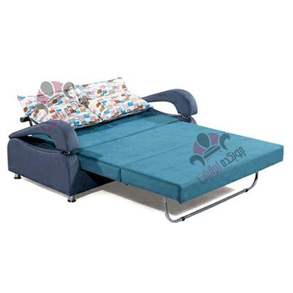 مبل تخت خواب شو اورلاندو