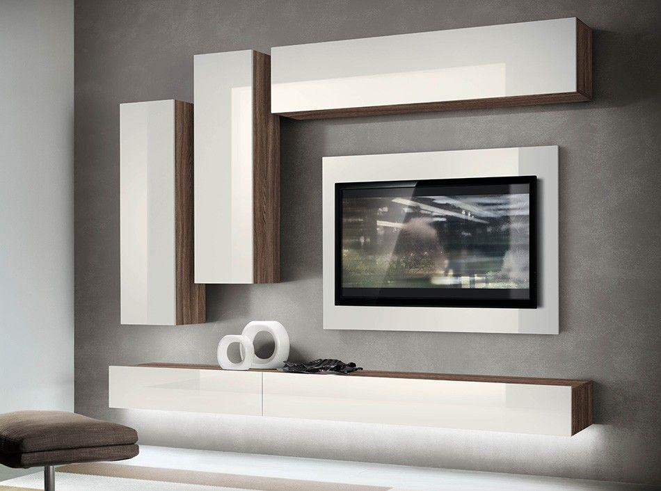 میز تلویزیون و کنسول ست مدرن