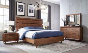برای یک اتاق خواب زیبا سرویس خواب شامل چیست؟